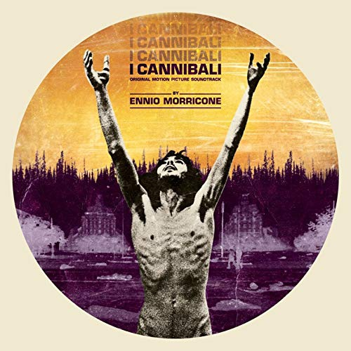 Ennio Morricone - I Cannibali