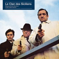 Ennio Morricone - Le Clan Des Siciliens