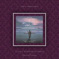 Ennio Morricone - Legend Of 1900 Original Soundtrack
