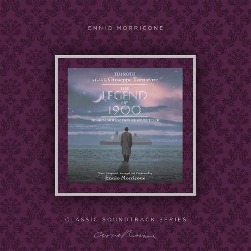 Ennio Morricone - Legend Of 1900