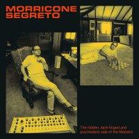 Ennio Morricone -Morricone Segreto