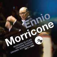 Ennio Morricone -Musiques De Films 1971-1990