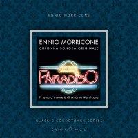 Ennio Morricone -Nuovo Cinema Paradiso (Original soundtrack)
