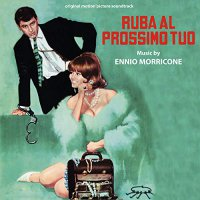 Ennio Morricone - Ruba Al Prossimo Tuo / O.s.t.