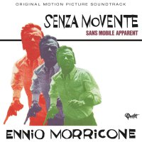 Ennio Morricone -Senza Movente