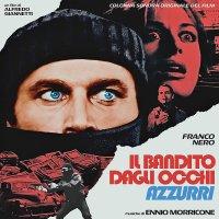 Ennio Morricone - The Blue-Eyed Bandit