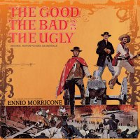 Ennio Morricone -The Good, The Bad And The Ugly