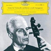 Enrico Mainardi -Schubert: Arpeggione Sonata In A Minor