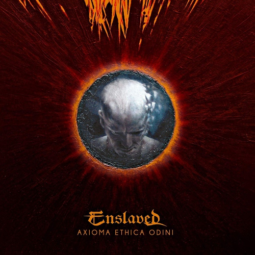 Enslaved -Axioma Ethica Odini