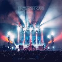 Enter Shikari -Live At Alexandra Palace