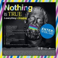 Enter Shikari -Nothing Is True & Everything Is Possible