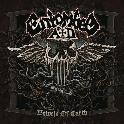 Entombed A.d. - Bowels Of Earth