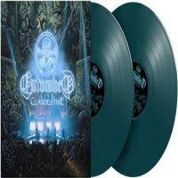 Entombed - Clandestine - Live