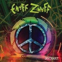 Enuff Z'nuff -Dissonance