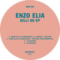 Enzo Elia - Gilli 88