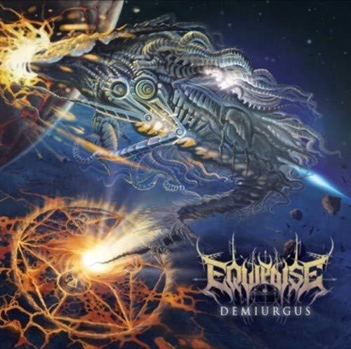 Equipoise -Demiurgus