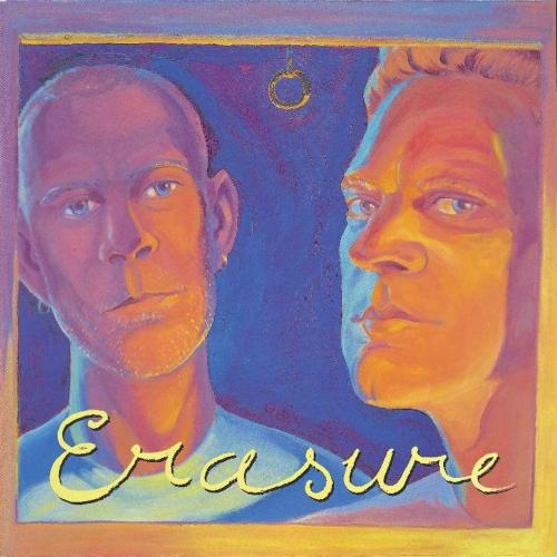 Erasure - Erasure