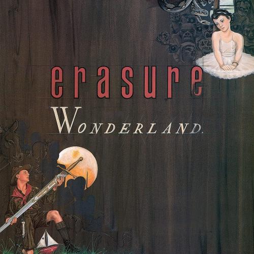 Erasure - Wonderland