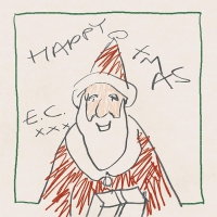 Eric Clapton - Happy Xmas 45Rpm