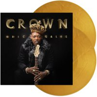 Eric Gales - Crown (Gold)