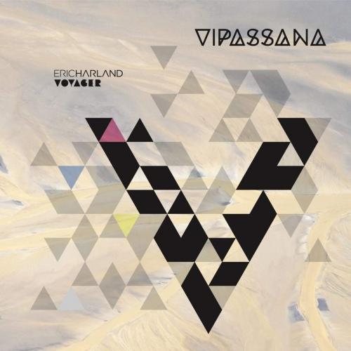 Eric Harland -Vipassana