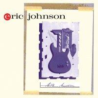 Eric Johnson -Ah Via Musicom