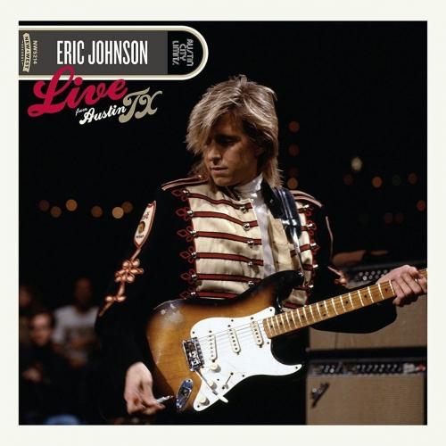 Eric Johnson - Live From Austin, Texas
