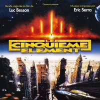 Eric Serra - Le 5Eme Element Original Soundtrack
