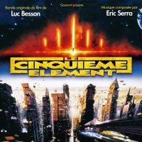 Eric Serra - Le Cinquieme Element