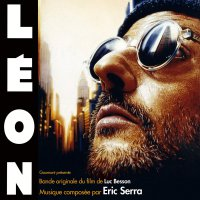 Eric Serra - Leon Original Soundtrack