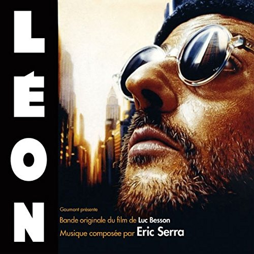 Eric Serra - Léon Original Soundtrack