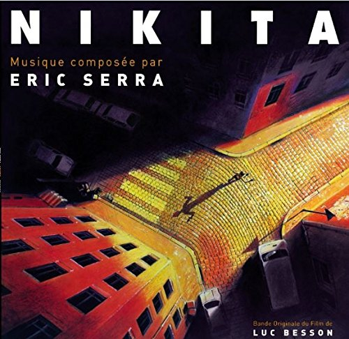 Eric Serra - Nikita Original Soundtrack