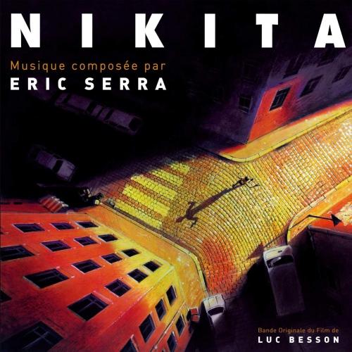 Eric Serra -Nikita