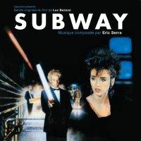 Eric Serra - Subway