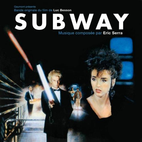 Eric Serra -Subway