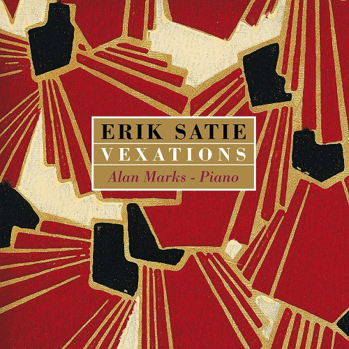 Erik Satie - Vexations