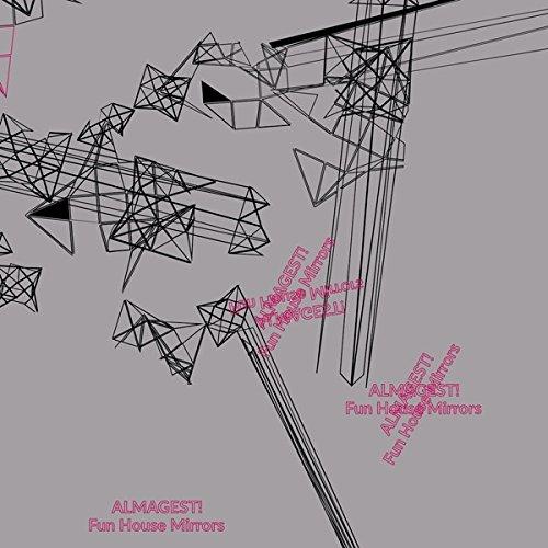 Ernesto / Palumbo, Fabrizio) Almagest (Tomasini - Fun House Mirrors