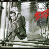 Eros Ramazzotti - Heroes De Hoy