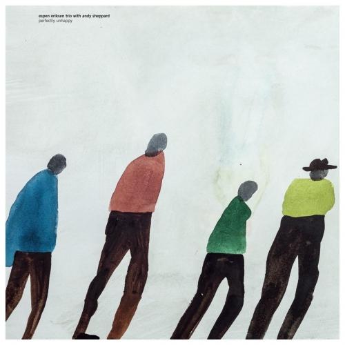 Espen / Sheppard, Andy Eriksen - Perfectly Unhappy
