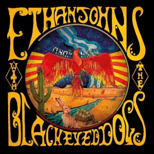 Ethan / Black Eyed Dogs Johns - Anamnesis