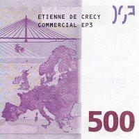 Etienne De Crecy -Commercial EP3