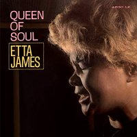 Etta James - Queen Of Soul