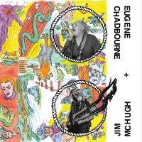 Eugene Chadbourne / Jim Mchugh -Bad Scene