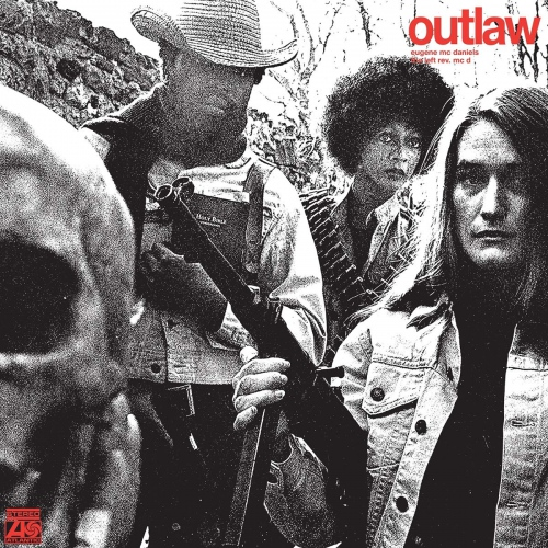 Eugene Mcdaniels -Outlaw