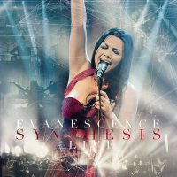 Evanescence -Synthesis Live