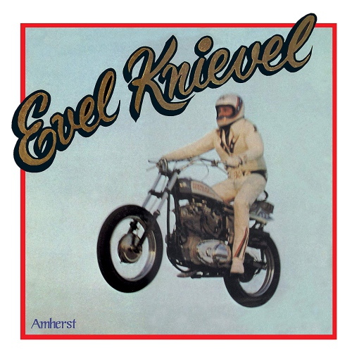 Evel Knievel -Evel Knievel