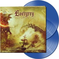 Evergrey - Atlantic