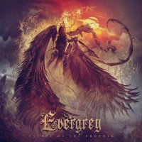 Evergrey -Escape Of The Phoenix