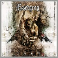 Evergrey - Torn (White vinyl)