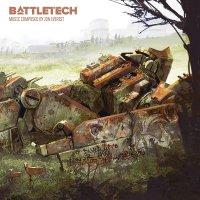 Jon Everist - Battletech Original Soundtrack
